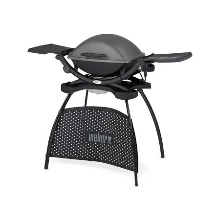 Weber Barbecue elettrico - Q 2400 con stand