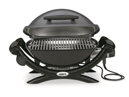 Weber Barbecue elettrico - Q 1400