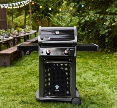 Weber Barbecue a gas - Spirit E-220 Classic