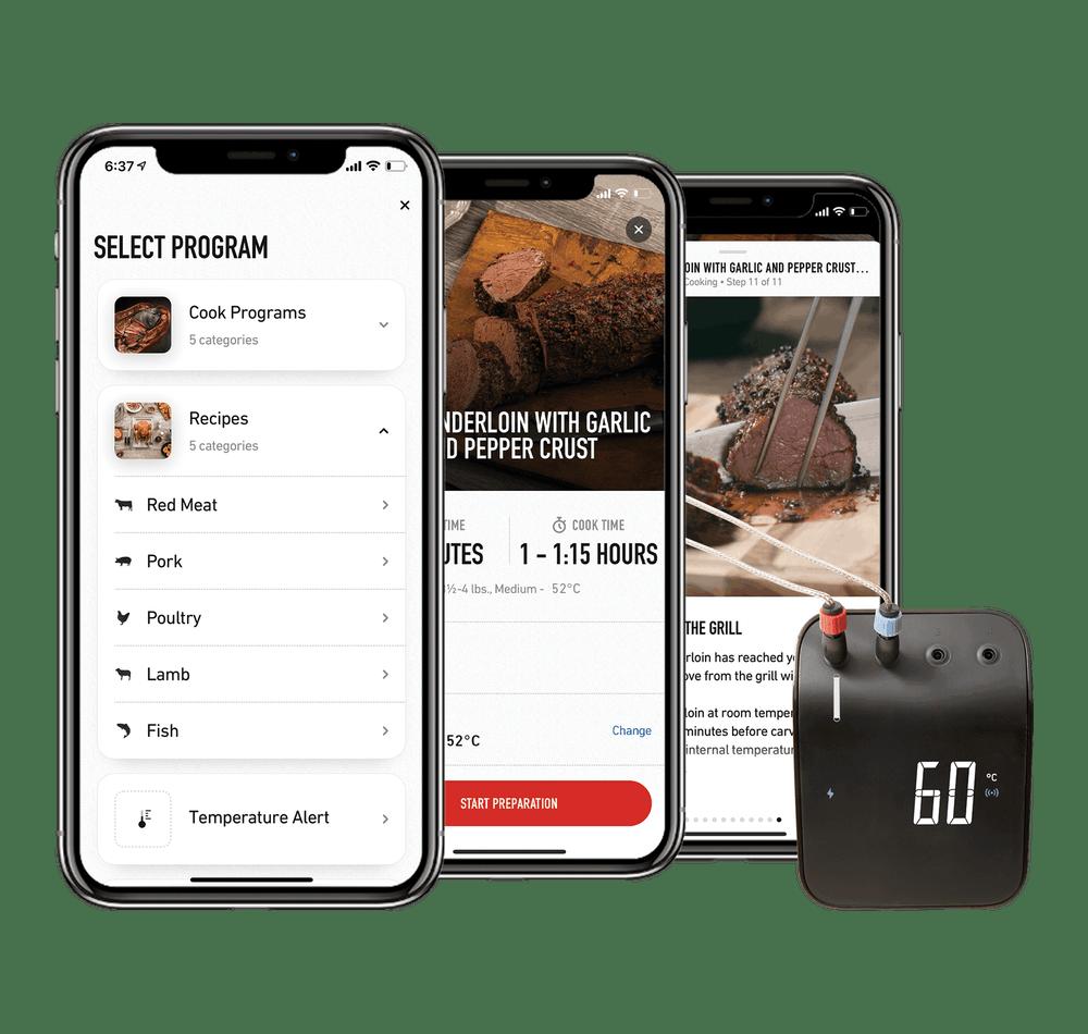 Weber Connect Smart grilling - Hub