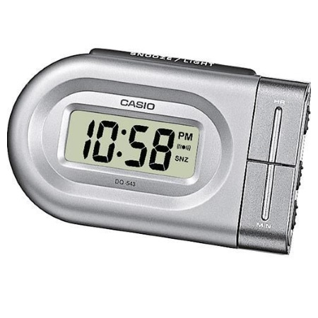 Casio Sveglia digitale - Dq-543/543b