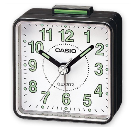 Casio Sveglia analogica - Tq-140