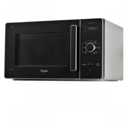 WHIRLPOOL Forno a microonde con grill - GT283 SILVER