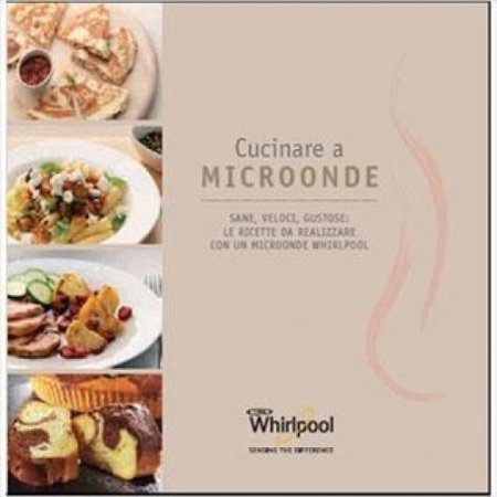 Whirlpool - Ricettario Microonde - Mcb001