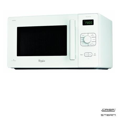 WHIRLPOOL Forno a Microonde con Grill - GT 286 WH