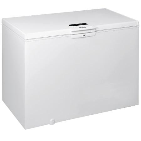 Whirlpool Congelatore orizzontale - Whe39392 T