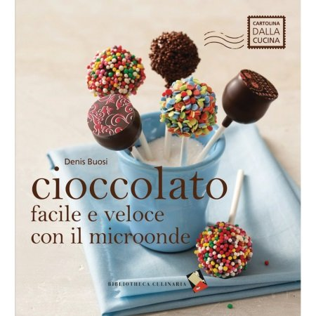 Whirlpool - Ricettario cioccolato