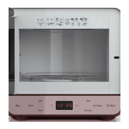 Whirlpool Forno a microonde - Max Chocolate MAX 38 Cacao