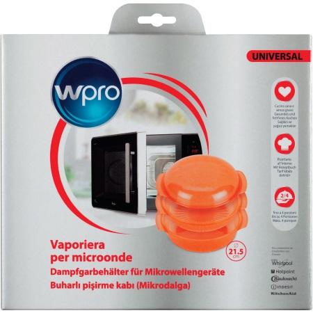 Whirlpool Vaporiera Rotonda - Vaporiera rotonda - Stm006