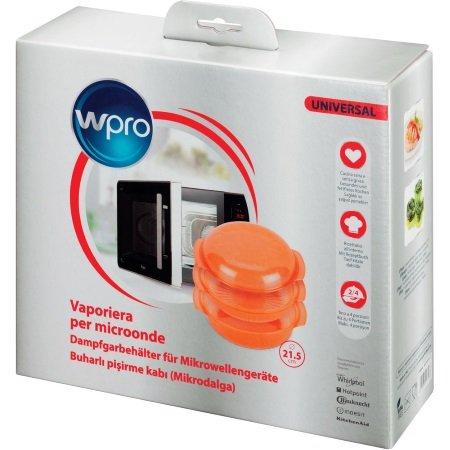 Whirlpool - Vaporiera rotonda - Stm006