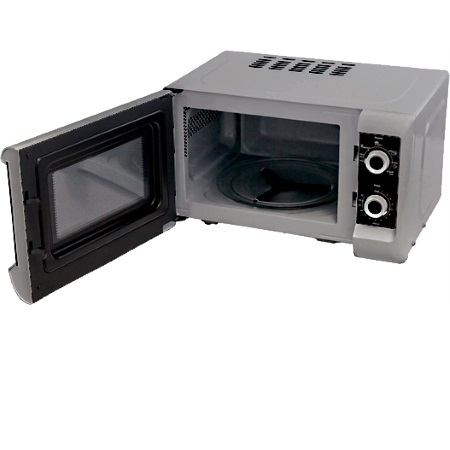 Whirlpool Forno a microonde + grill - MWD 120 SILVER