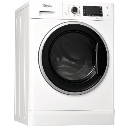 Whirlpool - WWDP 10716 WASHER DRYER WP