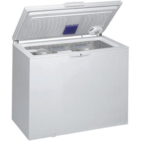 Whirlpool Congelatore a pozzetto - WHE31352 F