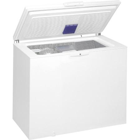 Whirlpool Congelatore a pozzetto - WHE22333