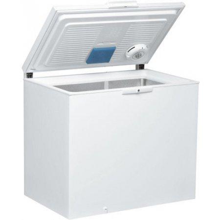 Whirlpool Congelatore orizzontale - Whe2535fo
