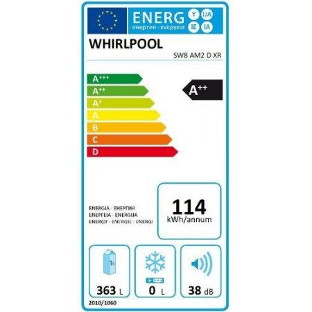 Whirlpool Frigorifero 1p - Sw8 Am2 D Xr