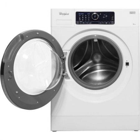 Whirlpool Lavatrice carica frontale 9 kg. - Fscrm90432
