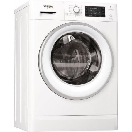 Whirlpool - Fwdd1071681wseu