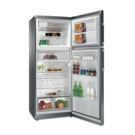 Whirlpool frigorifero combinato 2 porte - WT70I 832 X