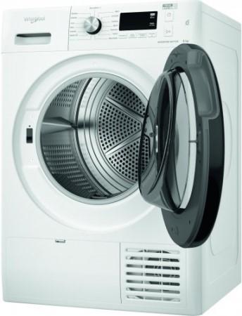 Whirlpool asciugatrice a condensazione - FFT M11 8X3B IT