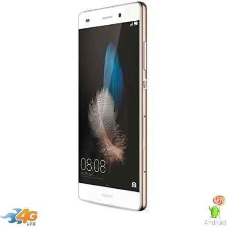 Wind 4G LTE / Wi-Fi - Huawei P8 Lite White
