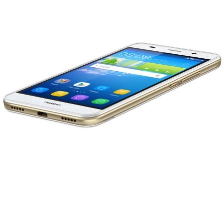 Huawei 4G LTE / Wi-Fi - Y6 White