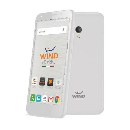 Wind - Wind Smart  bianco