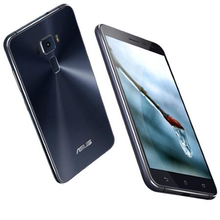Asus Zenfone 3 5.5 ZE552KL Black 4G LTE / Wi-Fi