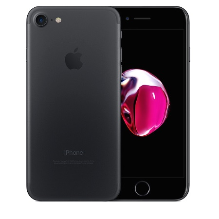 Apple - Iphone 7 32GB Nero Opaco Wind