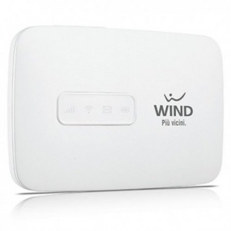 Alcatel Router wi-fi - Mw40v