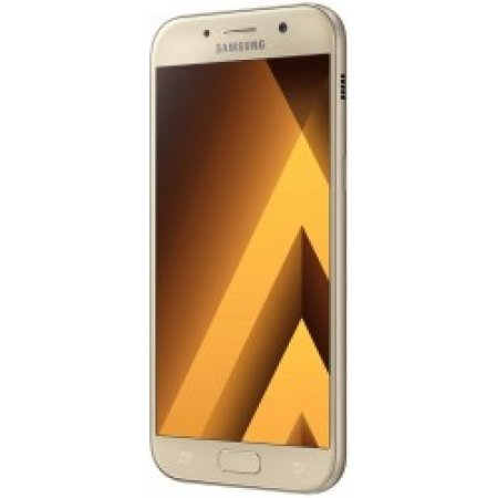Samsung Smartphone 32 gb ram 3 gb wind quadband - Galaxy A5 2017sm-a520orowind