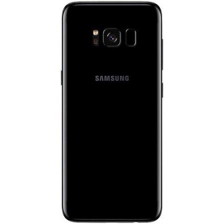 Samsung - Galaxy S8 Plussm-g955nero