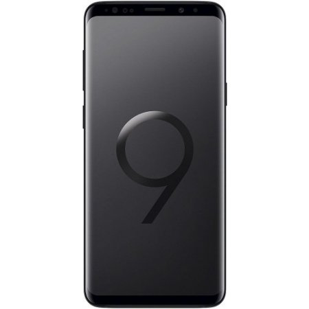 Samsung - Galaxy S9 Plus 64gb Sm-g965 Nero Wind
