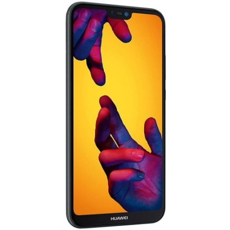 Huawei Smartphone 64 gb ram 4 gb wind pentaband - P20 Lite Nero Wind