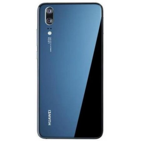 Huawei Smartphone 128 gb ram 4 gb wind quadband - P20 Blu Wind