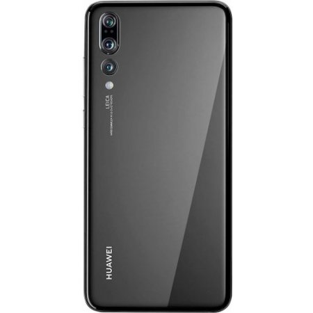 Huawei Smartphone 128 gb ram 6 gb wind - P20 Pro Nero Wind
