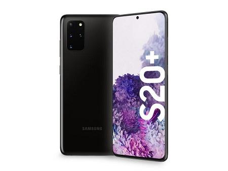 Windtre - Samsung Galaxy S20+ Cosmic Black