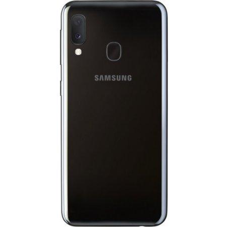 Samsung Smartphone 32 gb ram 3 gb. wind quadband - Galaxy A20e Sm-a202 Nero Wind