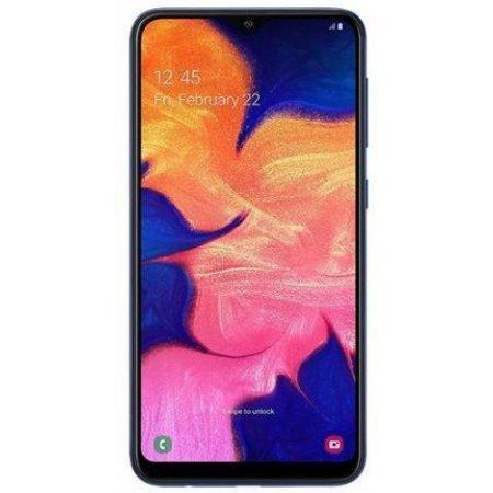 Samsung Smartphone 32 gb ram 2 gb. wind quadband - Galaxy A10 Sm-a105 Blu Wind