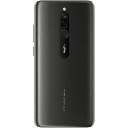 Xiaomi Smartphone 64 gb ram 4 gb. quadband - Redmi 8 64gb Nero