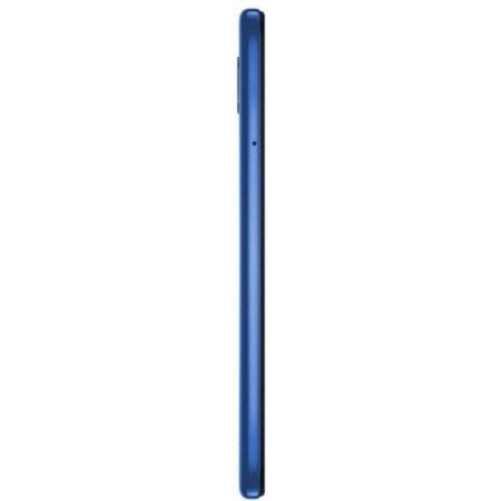 Xiaomi Smartphone 64 gb ram 4 gb. quadband - Redmi 8 64gb Blu