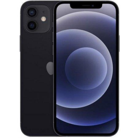 Apple - Iphone 12 Mini 128gb Nero Windtre