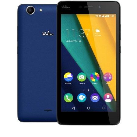Wiko - Pulp Fab 4g Blue