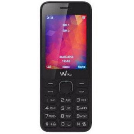 Wiko Cellulare - Riff2nero
