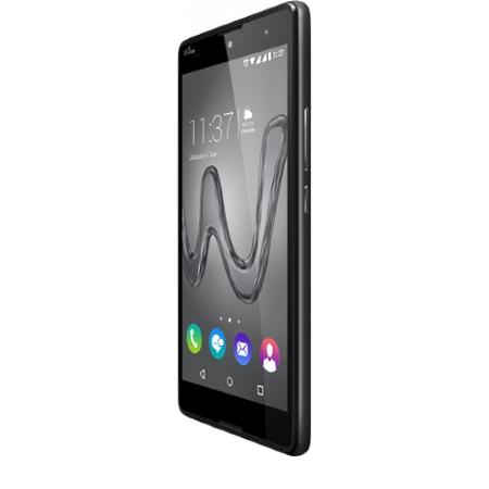 Wiko 3G HSPA+/ Wi-Fi/ Dual SIM - Robby Grey