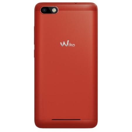 Wiko Dual SIM / 3G / Wi-Fi - Lenny3 Coral