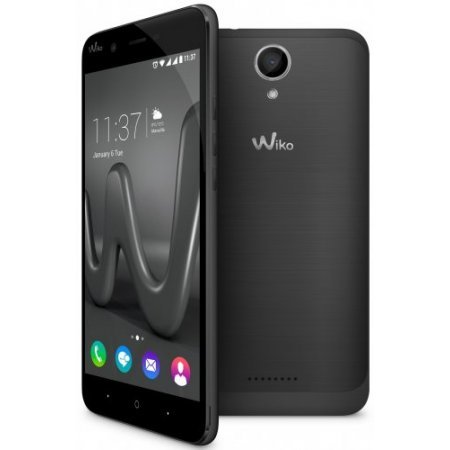 Wiko Smartphone  - Harry  antracite