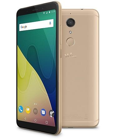 Wiko Smartphone - View Xloro