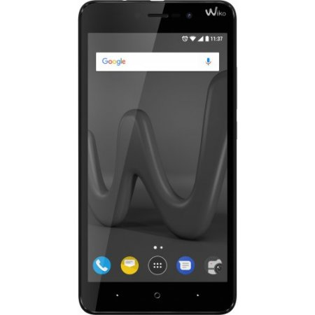 Wiko Smartphone - Lenny 4 Plusnero