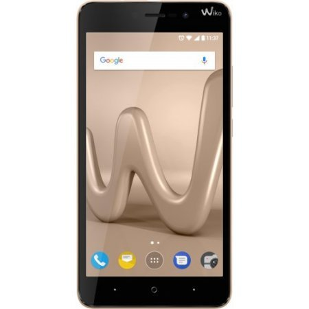 Wiko Smartphone - Lenny 4 Plusoro